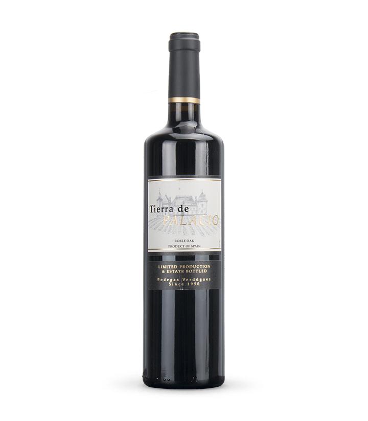 13.5°西班牙皇室橡木干红葡萄酒750ml 件