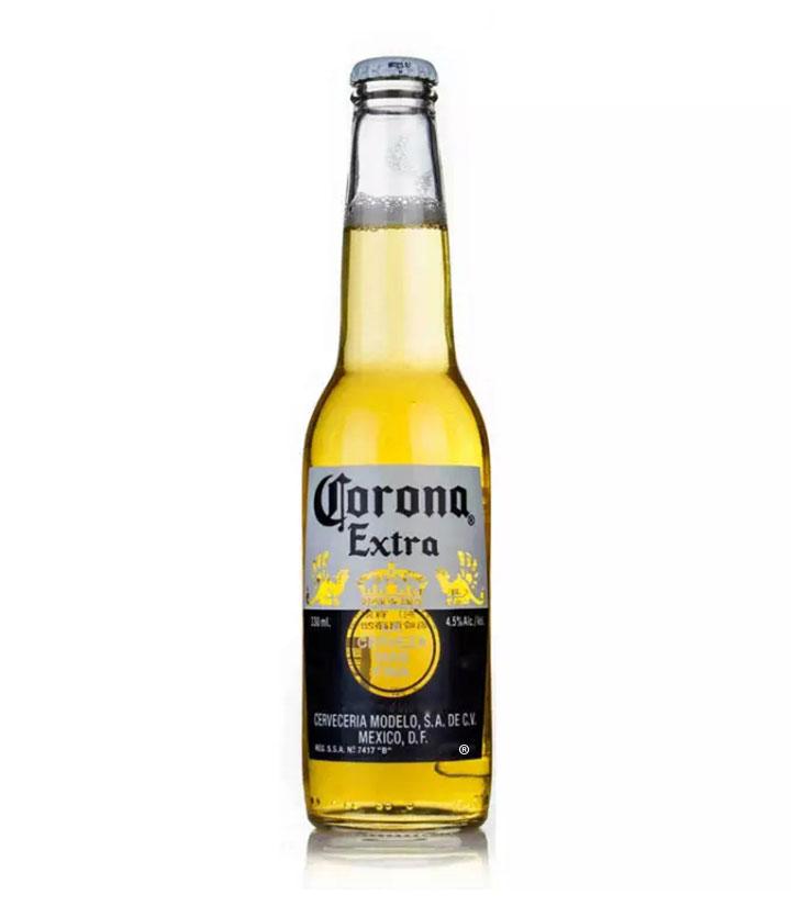 墨西哥科罗娜啤酒330ml