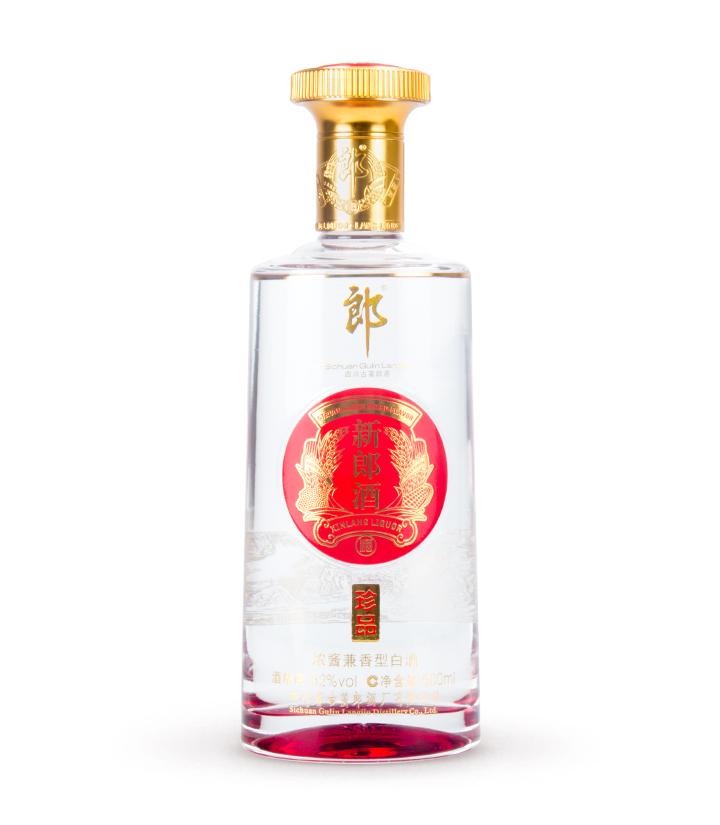 52°新郎酒珍品500ml 瓶