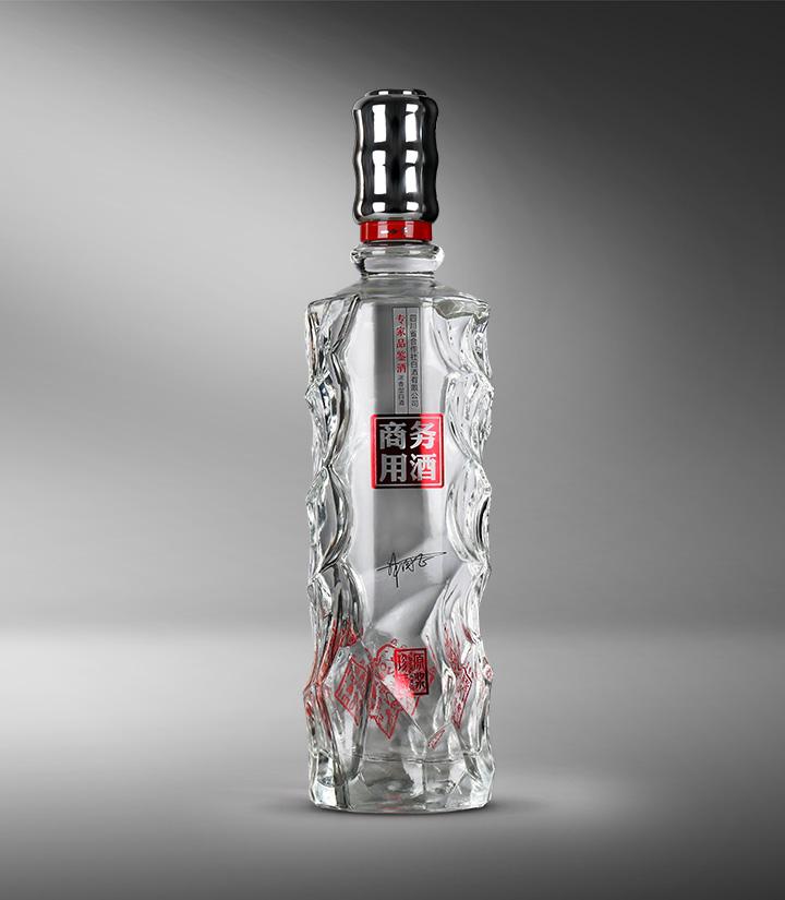 42°专家品鉴商务用酒750ml 瓶