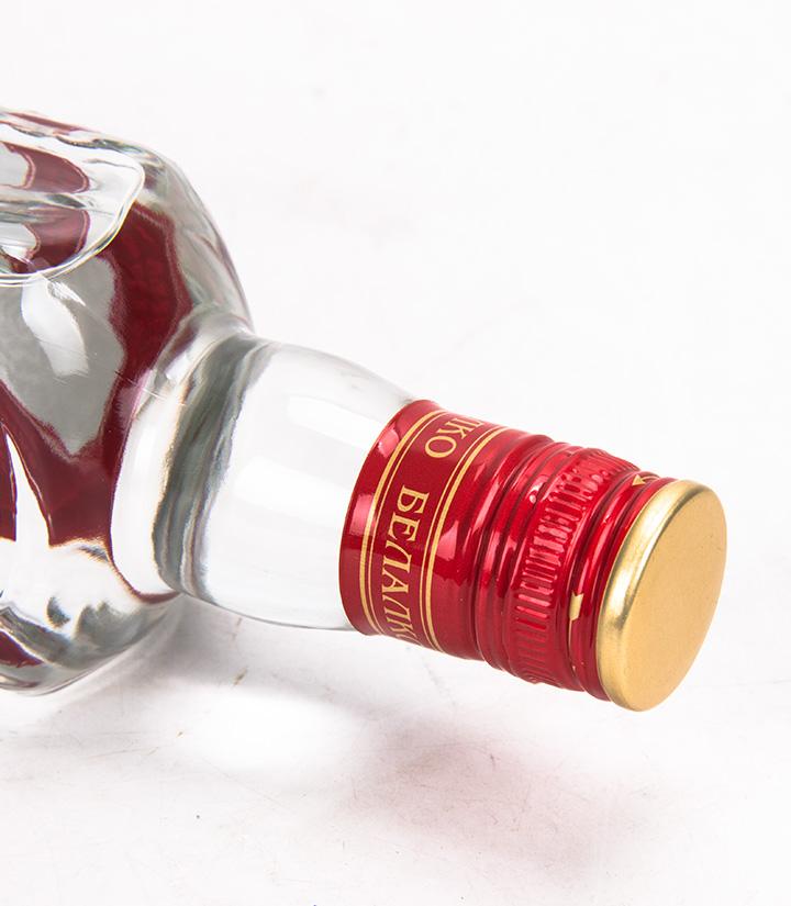 白俄罗斯布雷斯特苏联伏特加500ml 瓶