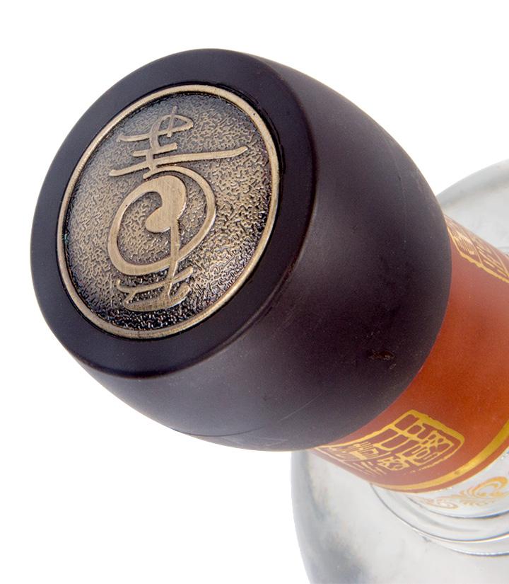 54°董酒国密(新款)500ml