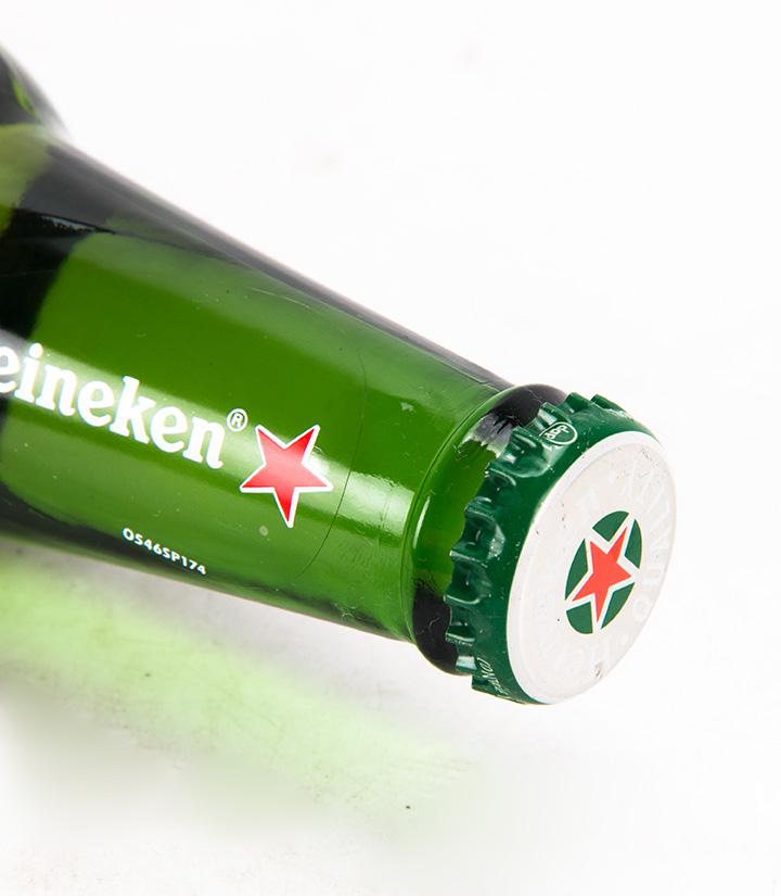 西班牙喜力(海尼艮)玻璃瓶250ml
