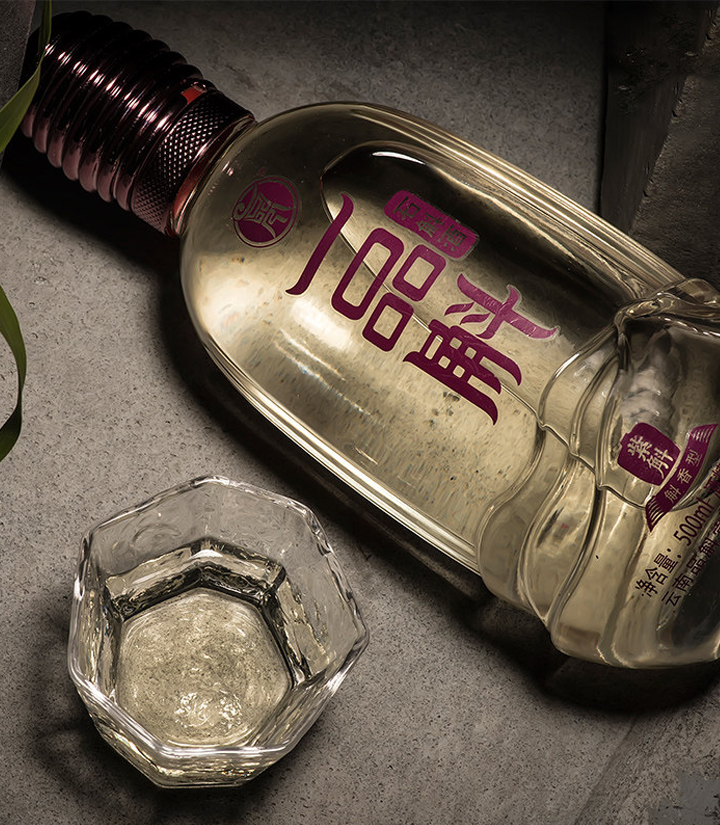 42°一品斛紫斛500ml 瓶