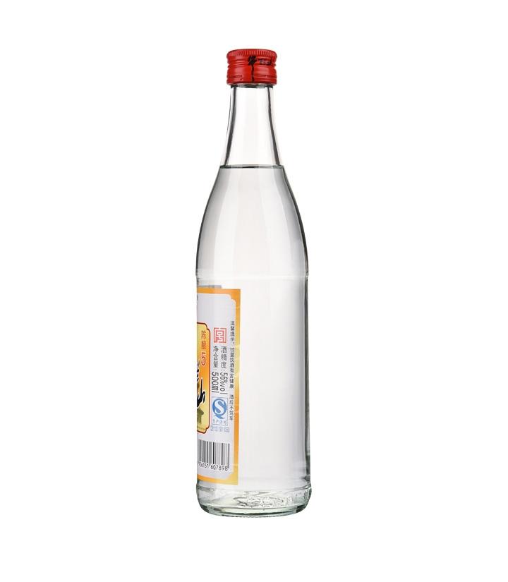 56°牛栏山典藏陈酿5 500ml  瓶