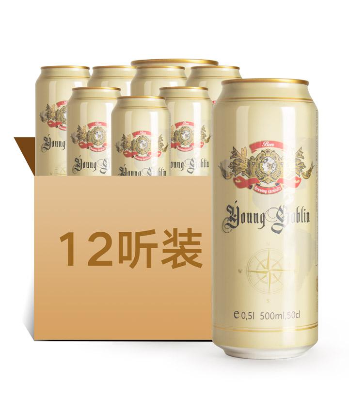德国德柏斯格白啤酒500ml 件