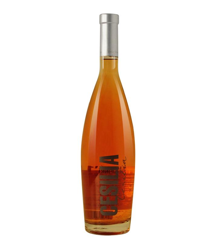 13°西班牙皇卡桃红葡萄酒750ml 瓶