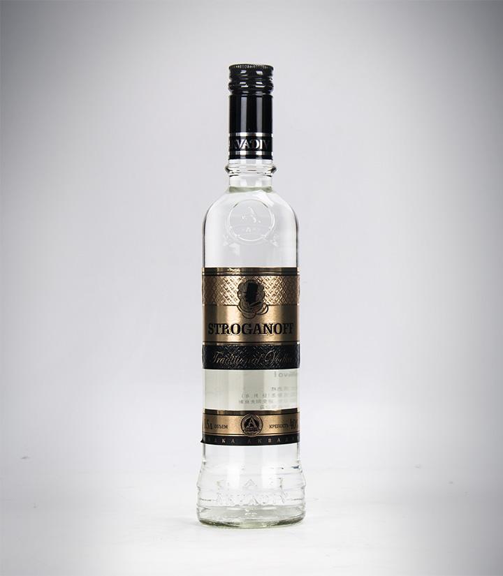 白俄罗斯阿克瓦蒂夫先生伏特加500ml 瓶