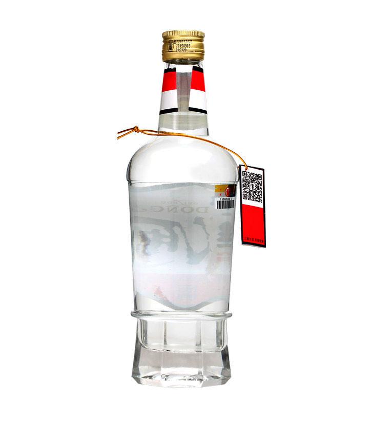 54°董酒密藏(光瓶)430ml 瓶