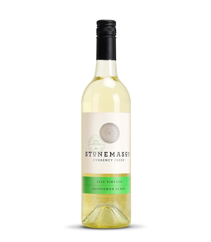 12.5°澳洲史东美神长相思干白葡萄酒750ml 瓶