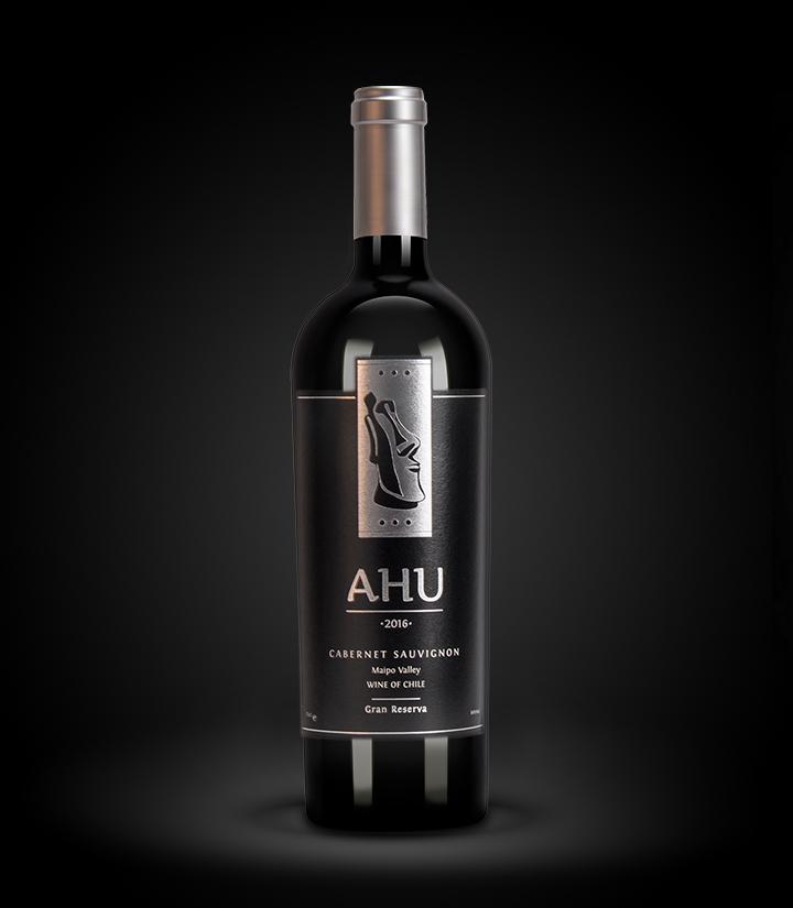 14°智利阿尤经典珍藏干红葡萄酒750ml 件